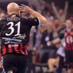 Дибиров: Наша цел е да бидеме подобри секој натпревар