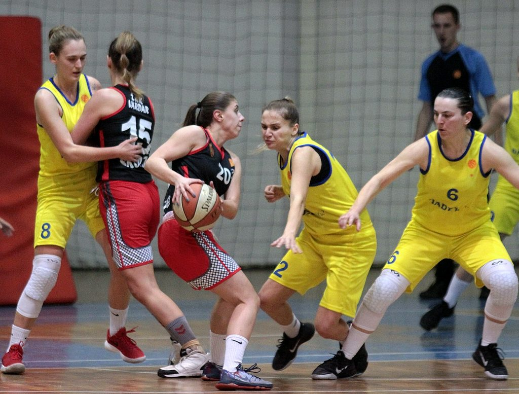 кошарка-бадел