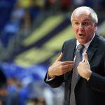 Обрадовиќ: Најважно е да се вратат фановите во салите, а не кој ќе ја освои Евролигата