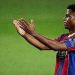 Барселона ќе тужи медиум кој расистички го навреди Ансу Фати