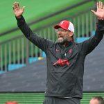 Познато е кога Клоп го напушта Ливерпул!