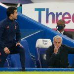 Мурињо во свој стил ги налути навивачите на Арсенал