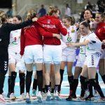 Одложен првиот натпревар од Европското првенство!