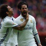 Азар, Иско и Марсело ставени на трансфер листа во Реал Мадрид