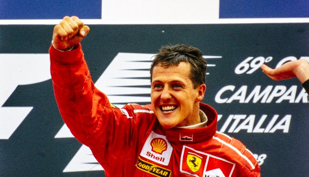 Formula 1 1998: Italian GP