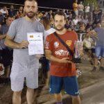 Успешен настап на Евротип на турнирот во Дорфулија