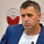 Бруно Акраповиќ се врати на клупата на Шкендија