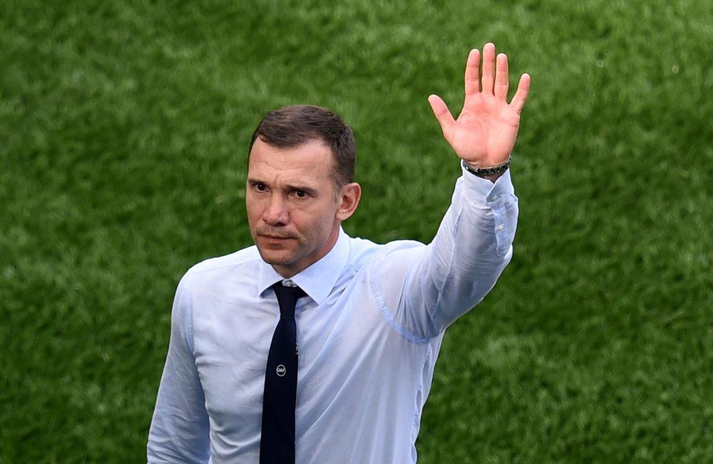 Euro 2020 – Group C – Ukraine v North Macedonia