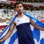 Грчки скокач во далечина сензационално ги победи Кубанците во Токио