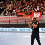 Вујовиќ: Кудуз нема да игра против Мешков Брест, но и тие имаат проблеми со повреди