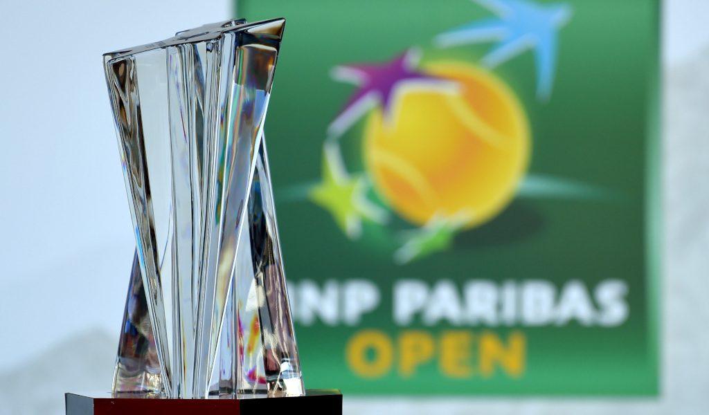 Tennis: BNP Paribas Open