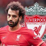 Салах: Би сакал да играм за Ливерпул до крајот на кариерата