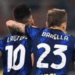 Барела и Лаутаро ќе добијат нови договори во Интер
