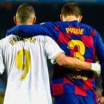 Пике: Бензема е многу подобар откако Роналдо си замина од Реал
