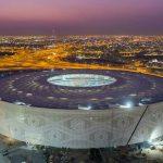 Катар го отвори својот шести стадион за Светското првенство во фудбал